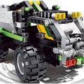 """STORM RACING """"LEGO"""" teszt – Majdnem eredeti, kivéve az árat"""