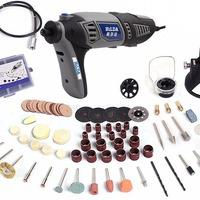 HILDA rotary tool teszt - Szinte Dremel