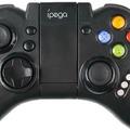 ÍPEGA PG-9021 Classic Bluetooth Gamepad teszt – egy hibrid Bluetooth-os kontroller