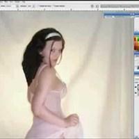 Photoshop mesterfokon