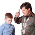 A kudarcra vezető viselkedés 1. - Dr.Ginott alapján (fenyegetés, ígérgetés és gúny)