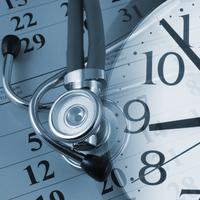 Fő a figyelem - mennyi időt adunk betegünknek egy vizit alkalmával?