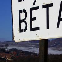 Béta a világban, avagy mi lehet még a Béta? (Wikipédia)