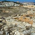 Sürgetik a Garizim-hegyi ásatások megnyitását