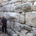 Megtalálták Jeruzsálem salamoni városfalát?