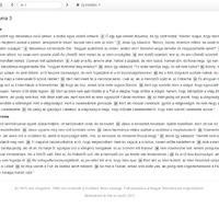 Magyar bibliaolvasó oldalak
