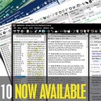 Megjelent a BibleWorks 10