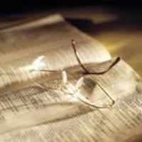 Előadás a bibliaolvasásról