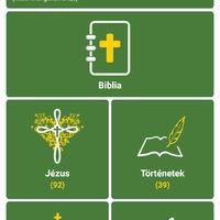 Új, magyar fejlesztésű androidos bibliaprogram