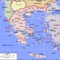 Patmos szigete