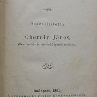 Torna-zsebkönyv 1891