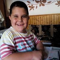 Csabdin október 08-án 8:00 órától imádkozunk Janika gyógyulásáért