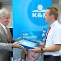 Innovatív eszközökkel segíti a K&H a gyermekek kíméletes gyógyítását