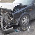 Súlyos sérülés Bicske, Csákvári úton