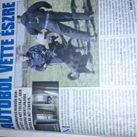 Bicskei rendőr a Zsaru Magazinban - Szolgálatba helyezte magát a szabadnapos rendőr és betöréssel alaposan gyanúsítható személyeket ellenőrzött