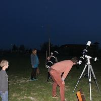 A Csillagászat Napja Bicskén
