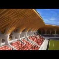 A felcsúti stadion