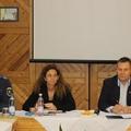 Rendőrszakmai értekezlet a Bicskei Rendőrkapitányságon