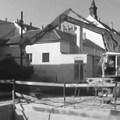 FÖLDGÉP - 1981-es felvételek az Erőmű-tó épüléséről