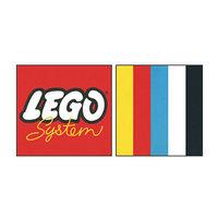 A Lego logójának változása