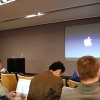 Steve Jobs: nem 3G-s az európai iPhone - [Update3]