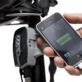 Biciklizés közben töltsd fel az iPodod