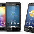 Európába tart a HTC Evo 3D