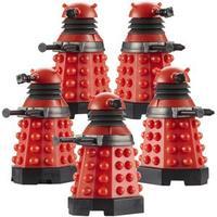 Dr Who ellenfelei
