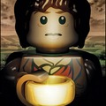 Jön a Gyűrűk ura Lego