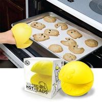 Pac-Man konyhai kesztyű