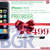Decemberben jön a kanadai iPhone