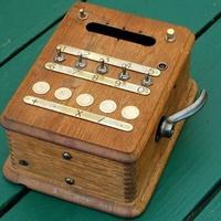 Régi idők számológépei