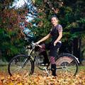 A legszebb szlovák bringás lány