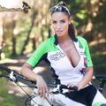 Lucia, a valóra vált bringásálom!