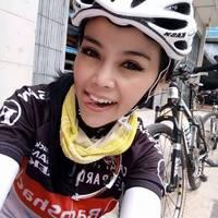 A legszebb bringás mosoly – szeretettel Thaiföldről!