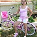Jordan rózsaszínben