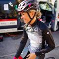 Tucatnyi képen a női kerékpársport új szépsége