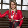 A legszebb szlovák bringások között egy magyar lány