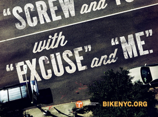 Bringás kampány puhítja a New York-iakat!