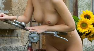 Biciklivel ragyogó
