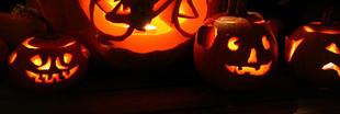 Legyen bringás Halloween!