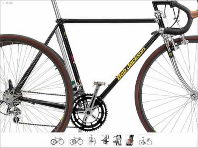 Cyclepedia: minden, amit a bringáról tudni akartál!