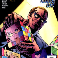 Birds of Prey 087 - Perfect Pitch 01