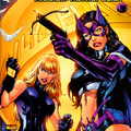 Birds of Prey 080 - Hero Hunters 05
