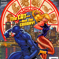 Birds of Prey 081 - The Battle Within 01