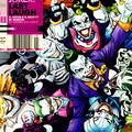 Joker: Last Laugh 02 - Siege Mentality