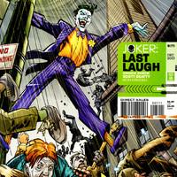Joker: Last Laugh 05 - Mad, Mad World