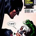 Joker: Last Laugh 06 - You Only Laugh Twice!