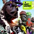 Joker: Last Laugh 03 - Lunatic Fringe