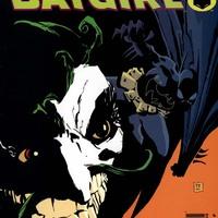 Batgirl 021